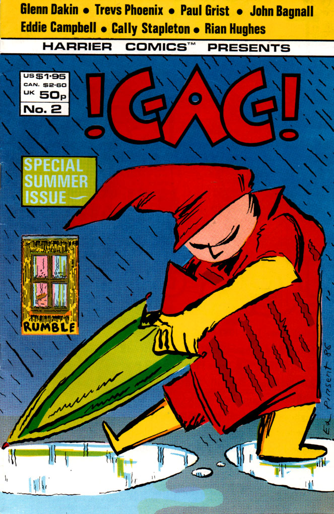 !GAG! comic