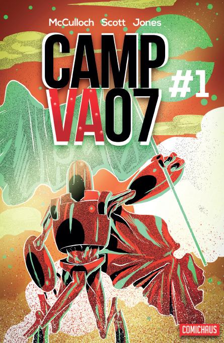 Camp VA07