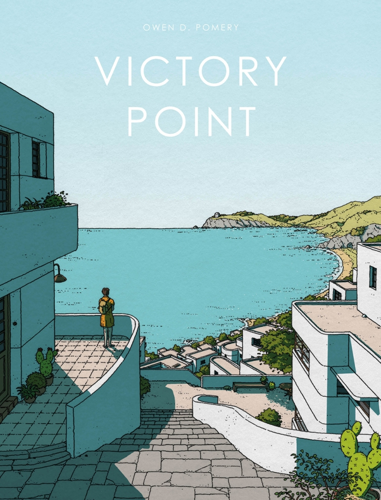 Victory Point by Owen D. Pomeroy