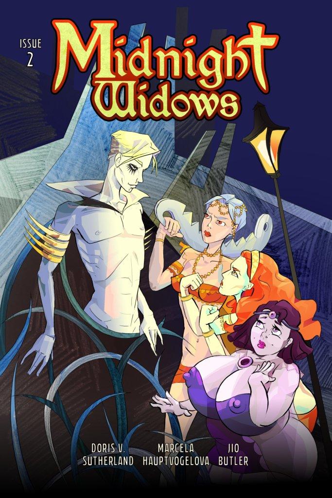 Midnight Widows